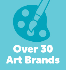 Art & Craft Brands