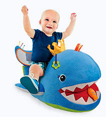 Ks Kids Developmental toys for active babies and toddlers