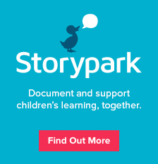 Storypark - Document and support children's learning together. Find out more .