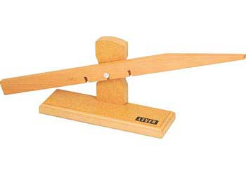 What type of simple machine is a knife?