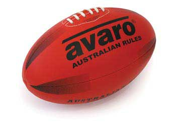 Aussie Rules Senior Football