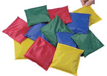 Bean Bags Premium Quality – Set of 12