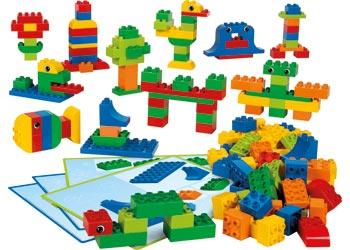 Resultado de imagen de lego duplo