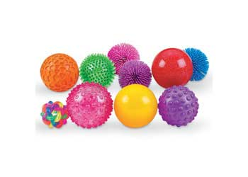 Image result for tactile ball