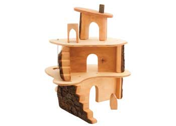 Plan Toys Tree House Australia House Plans
