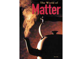 World of Matter Big Book & TG