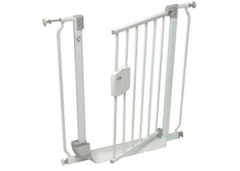 Hands Free Gate and Extension