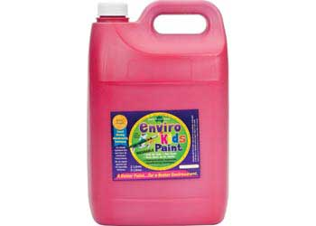 Enviro Kids Paint Outback Red – 5 Litre