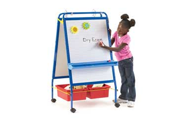 Early Learning Mobile Whiteboard Mta Catalogue