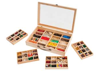 Wooden Sorting Box With Lid Mta Catalogue
