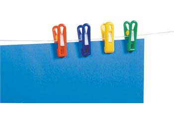 Painting Pegs – Pack of 12