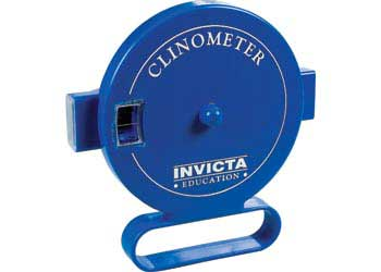 how to make a clinometer video