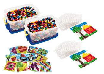 pegs boards u0026 pattern cards class pack pegs u0026 peg boards - Peg Boards