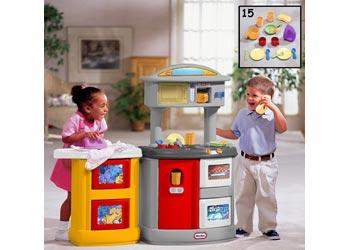 Little Tikes Kitchen Amp Laundry Centre Mta Catalogue