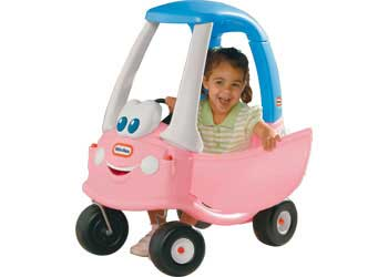 Little Tikes – Princess Coupe 30th Anniversary