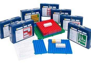 Synthetic Phonics Brick Kit Mta Catalogue