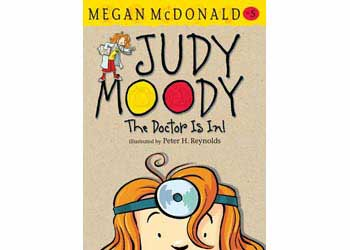 Judy Moody The Doctor Is In Book 5 Mta Catalogue