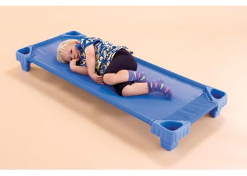 Weplay Rest Easy Stacking Bed 130 X 54 Cm Mta Catalogue
